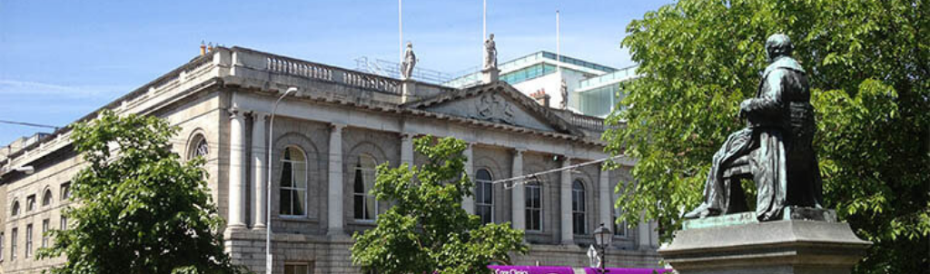 Host Venue: RCSI (The Royal College of Surgeons in Ireland)