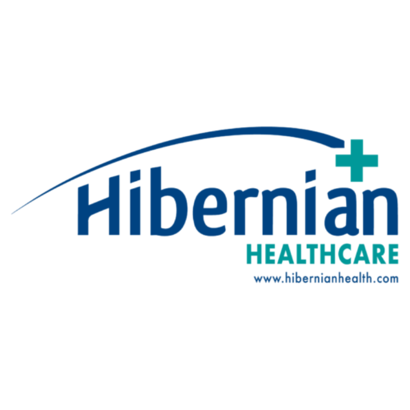 Hibernian Healthcare Logo