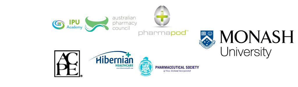 Logos of sponsors for LLLP